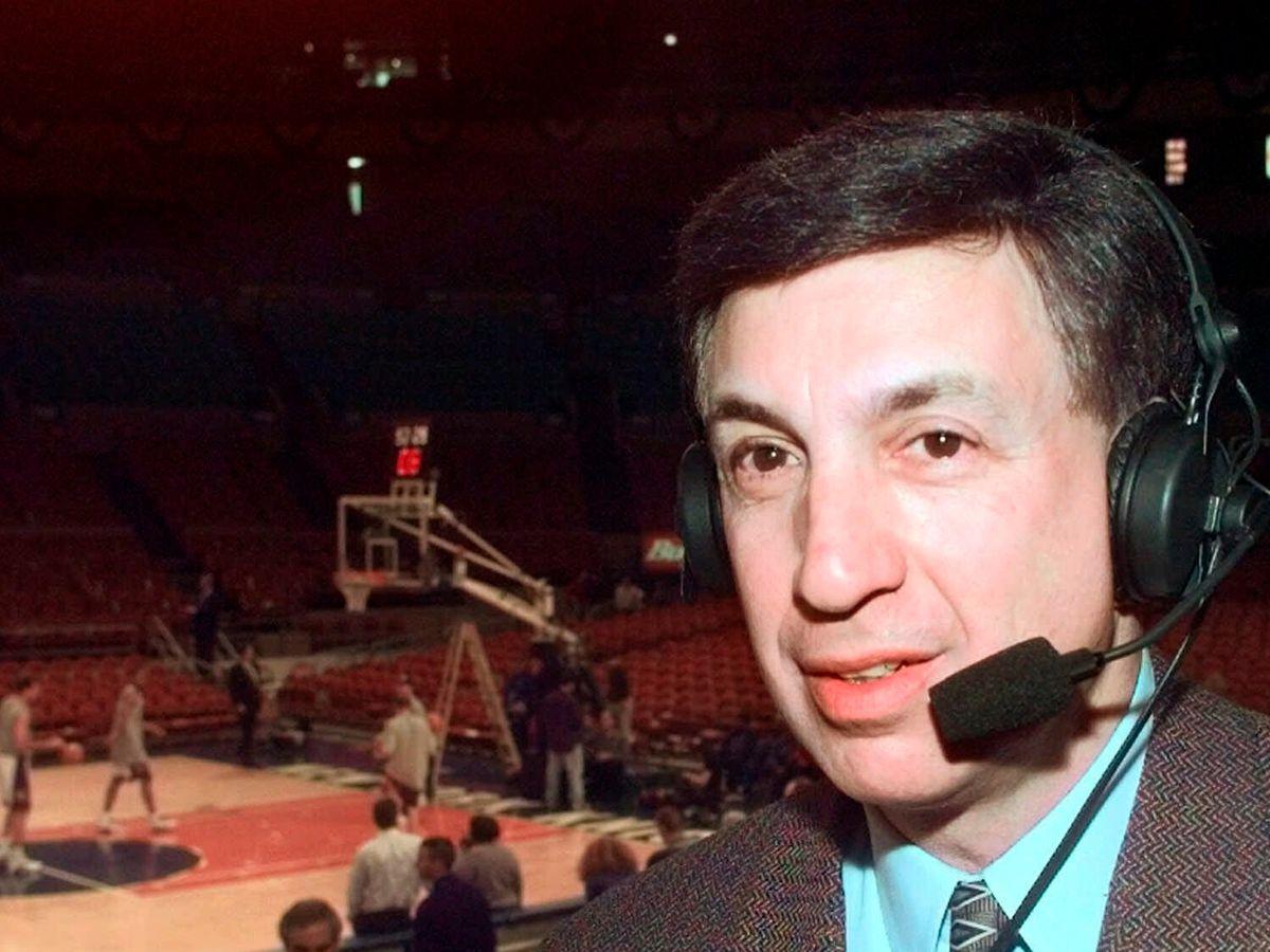 Yes, broadcaster Marv Albert retiring after NBA East finals