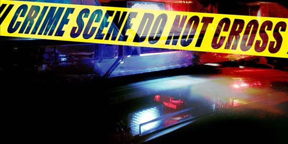 Police search for suspect after victim gets shot during attempted armed robbery