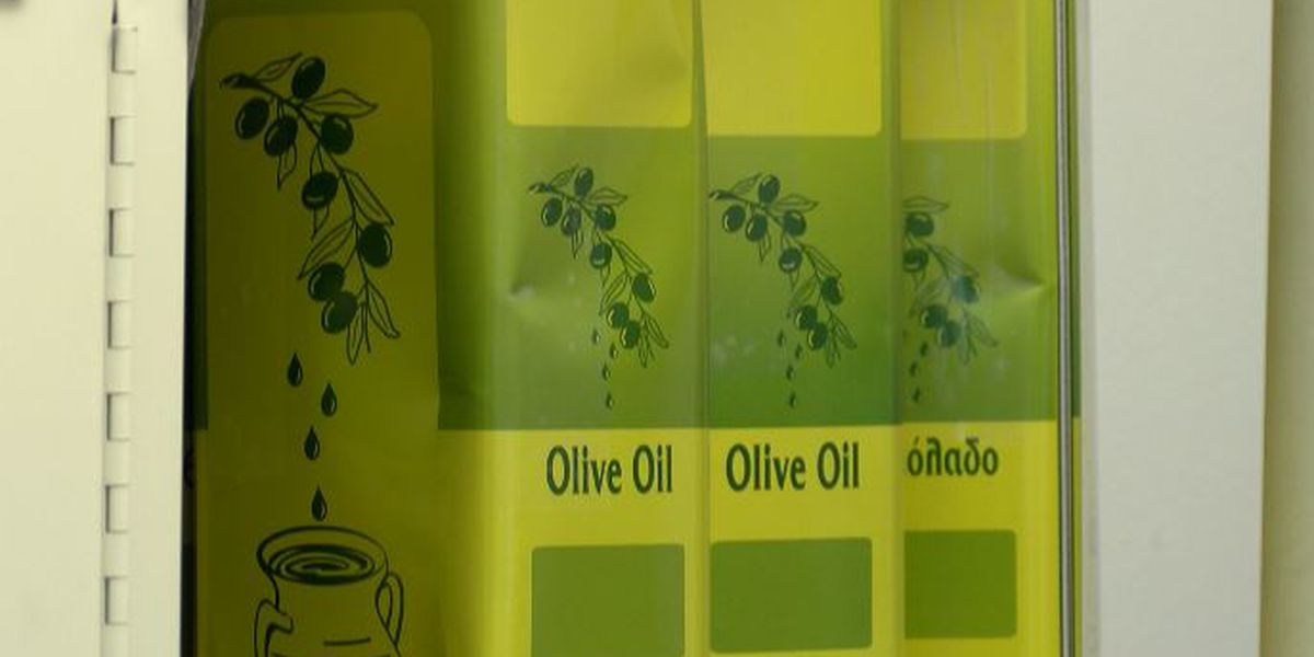 Shreveport startup using olive oil to treat Alzheimer's Disease