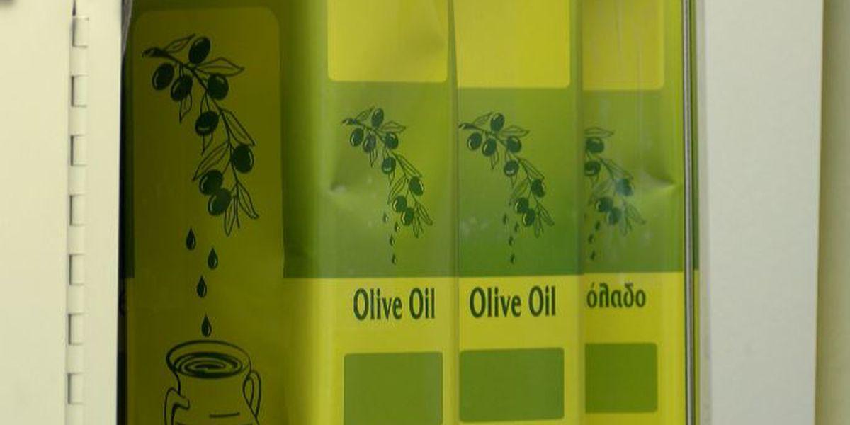 Shreveport startup using olive oil to treat Alzheimer's Disease