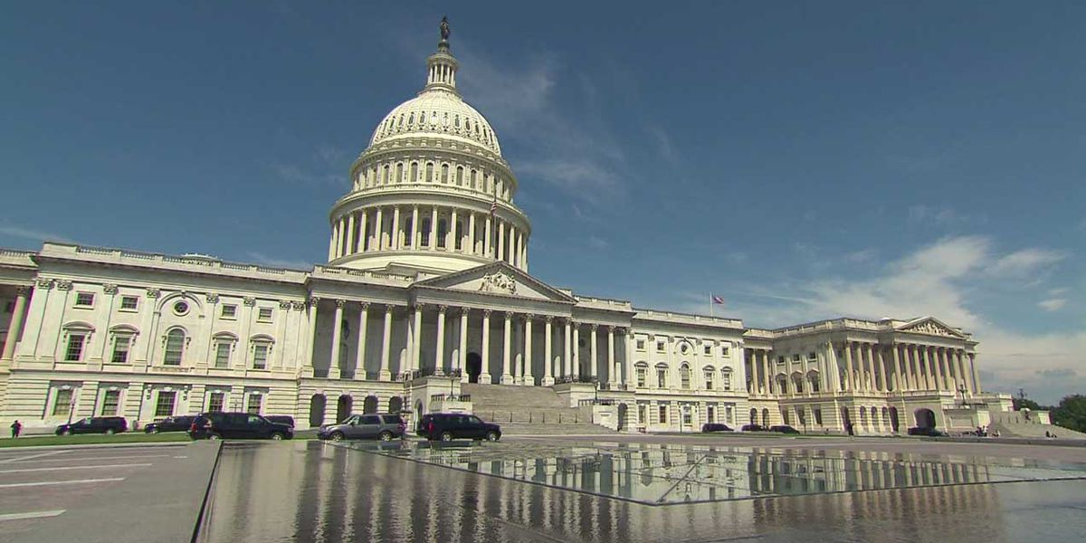 Partial government shutdown becomes longest in U.S. history
