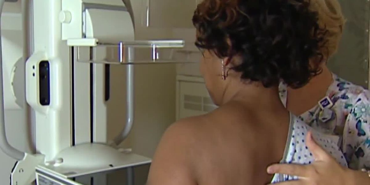 3D mammography screenings rise in popularity