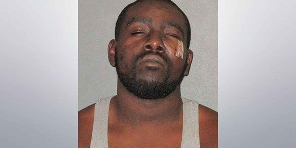 Man accused of hitting officer with vehicle has bond raised to $1 million