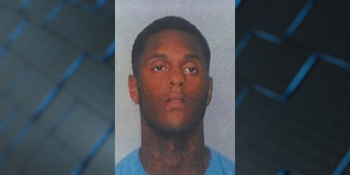 CAPTURED: Escaped inmate arrested at motel in Harvey