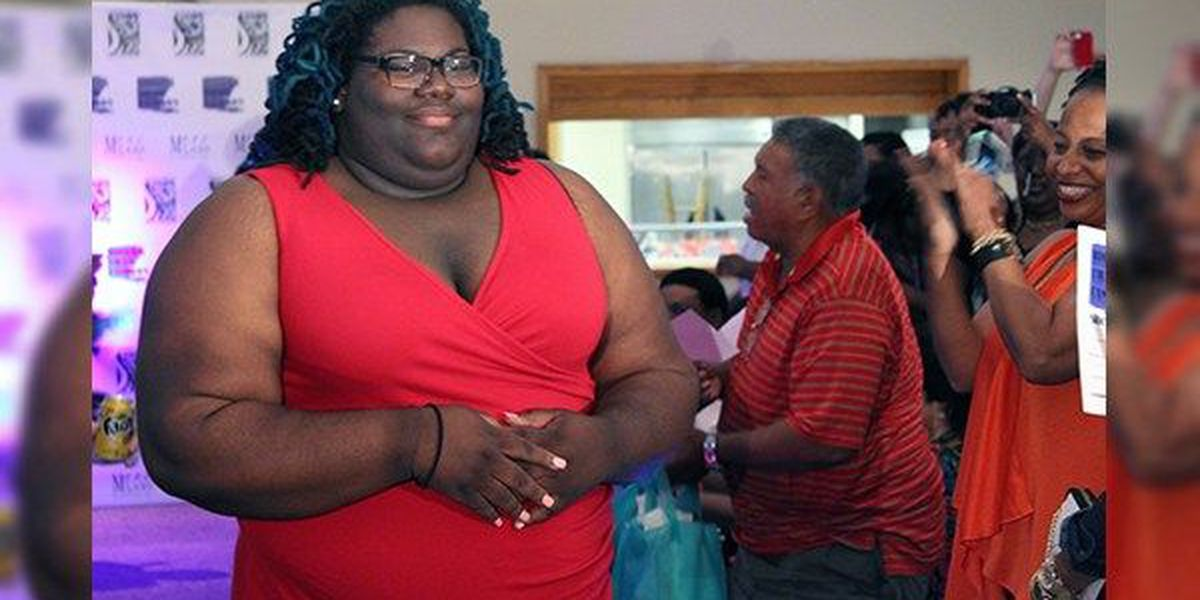 Baton Rouge mom honors late daughter with body positive fashion show