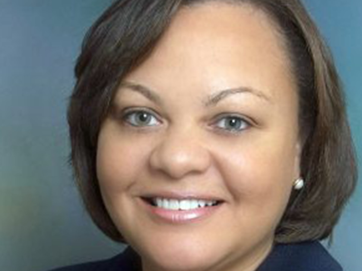 Karen Carter Peterson, first female leader of La. Democrats won't seek reelection as state party chair