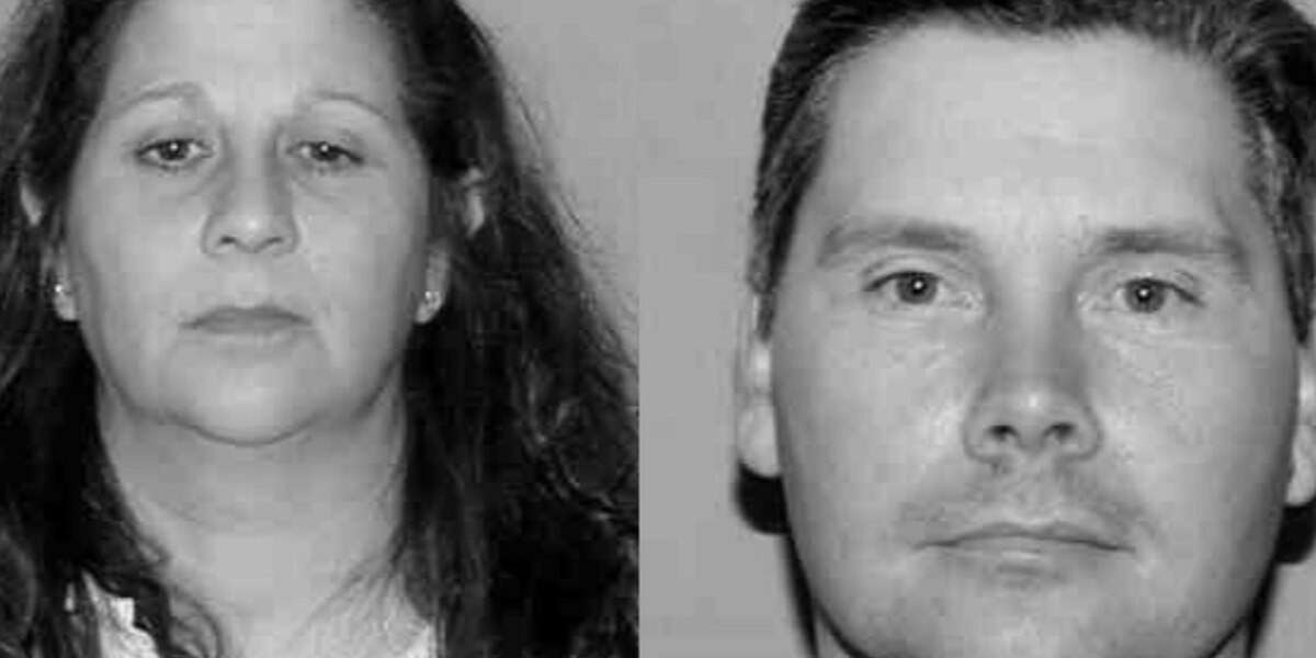 UPDATE: Slidell Police arrest couple accused of stealing veteran's motorized scooter, iPhone from Walmart parking lot