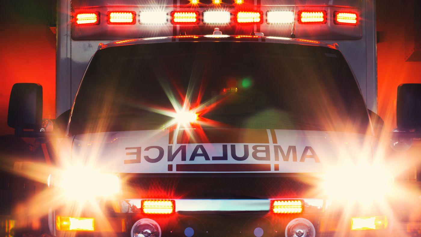 Plane propeller severs Florida woman's arm, deputies say