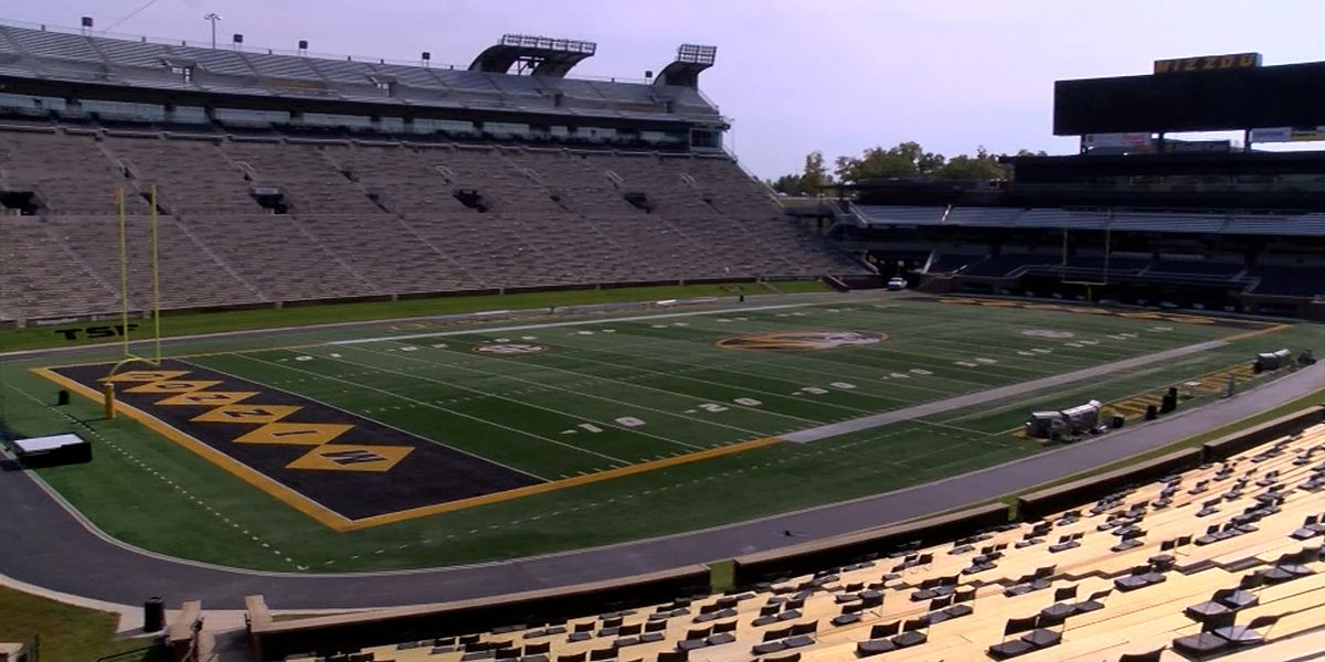 LSU travels to Columbia, Mo. to play its first game at Mizzou