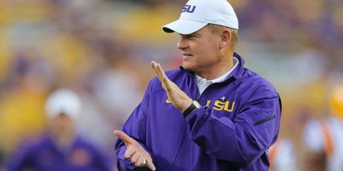 LSU picked to win the SEC West, SEC Championship
