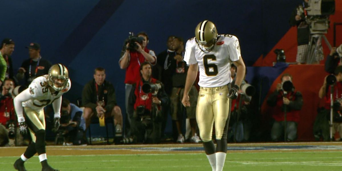 Ambushed: Saints talk about one of the most memorable plays from Super Bowl XLIV