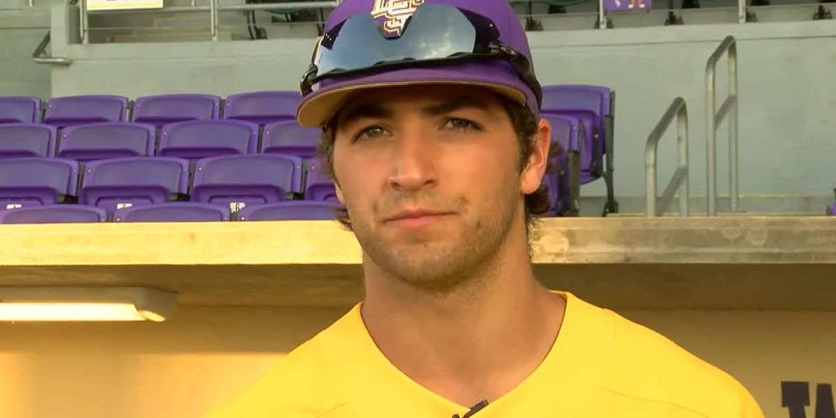Smith to Yankees highlights LSU's Day 1 of MLB Draft