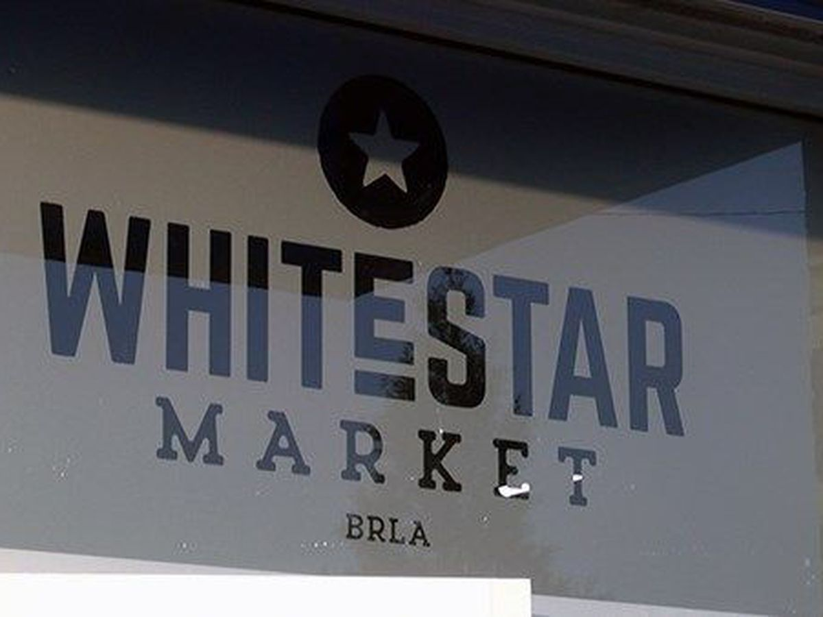 White Star Market in Baton Rouge announces it will not reopen after coronavirus shutdown