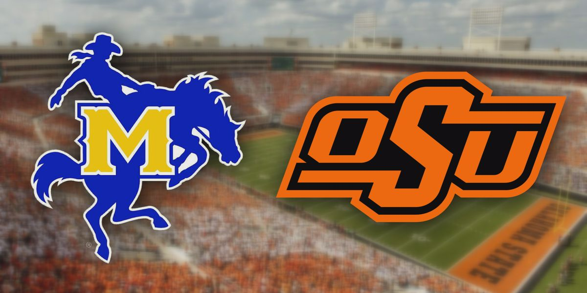 Cowboys battle but fall 56-14 to Oklahoma State