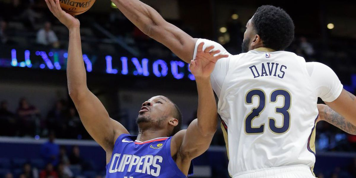 Anthony Davis MVP campaign off to a strong start