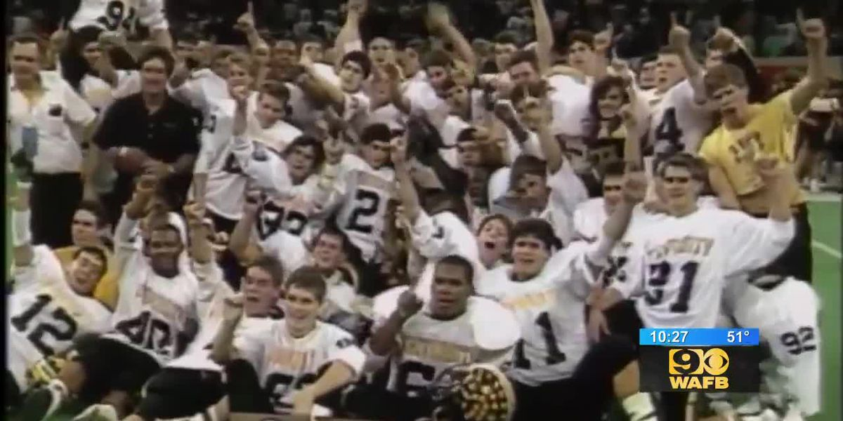 Sportsline Throwback memories from the Superdome