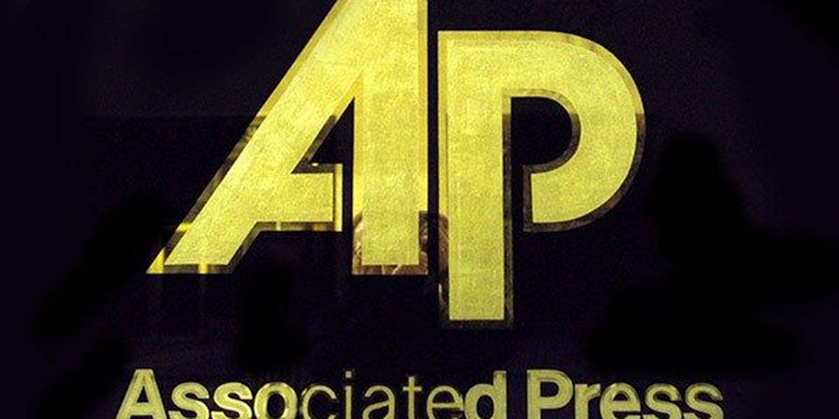 WAFB Channel 9 wins nine Associated Press Awards