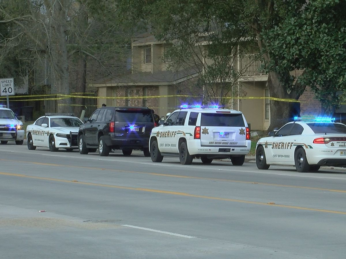 One killed, one critically injured in O'Neal Lane shooting