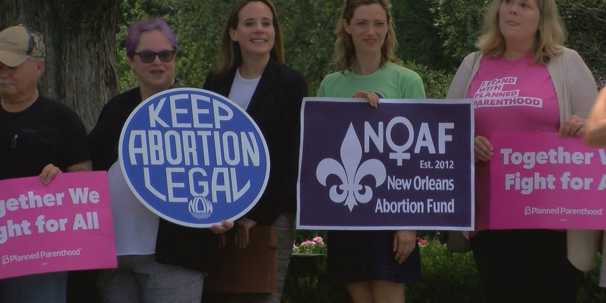 Women's health advocates speak out against abortion and pay raise bills