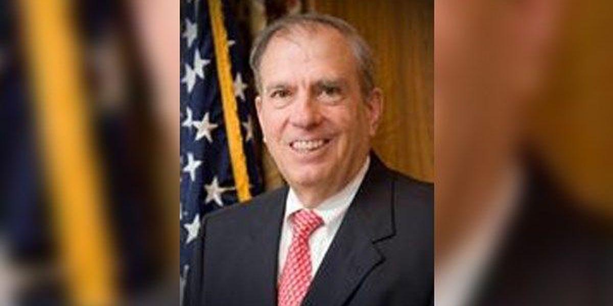 Federal Senior Judge James Brady dies Saturday night