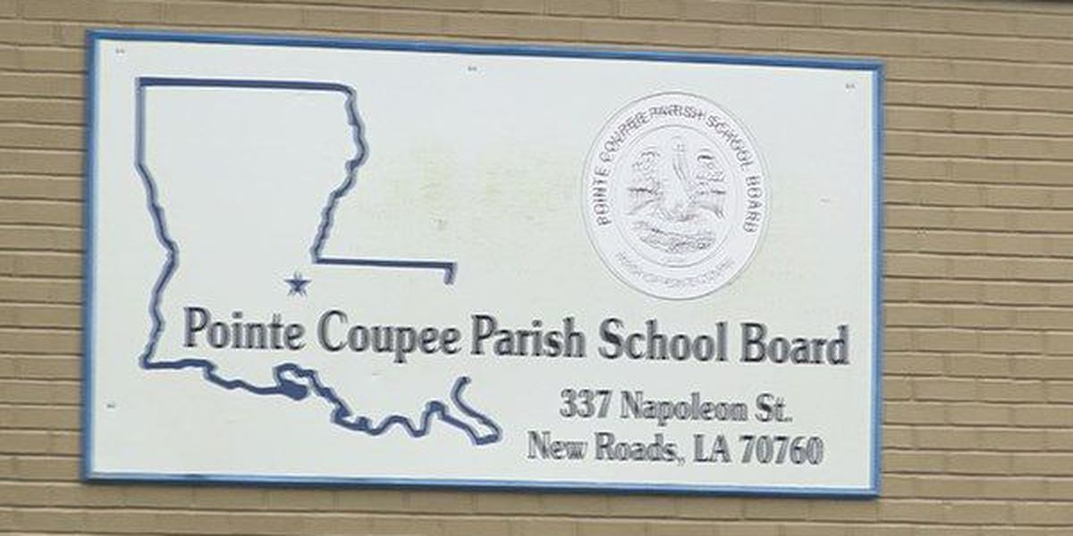 Pointe Coupee votes against teacher pay tax