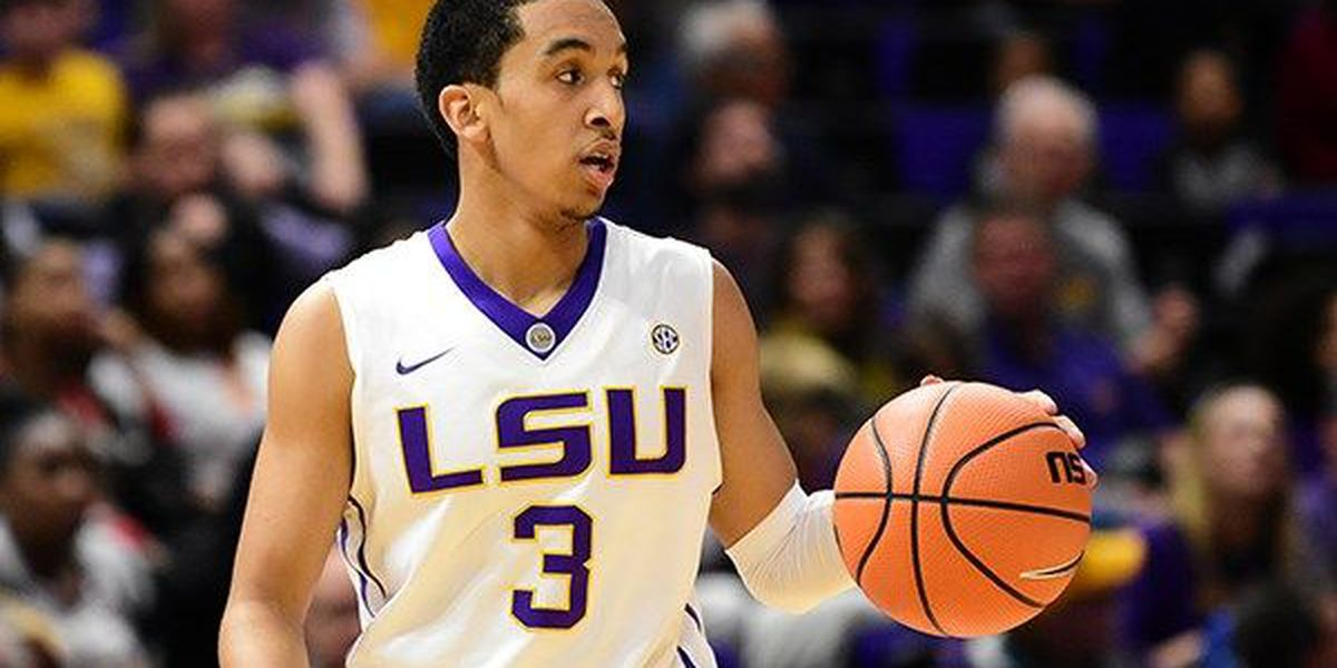 Guards Waters and Mays lead LSU to 71-61 win over Memphis