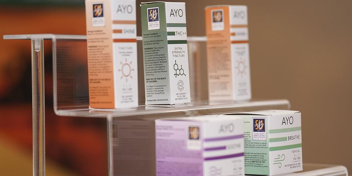 Southern University unveils line of THC-based medical marijuana products, marking historic launch among HBCUs