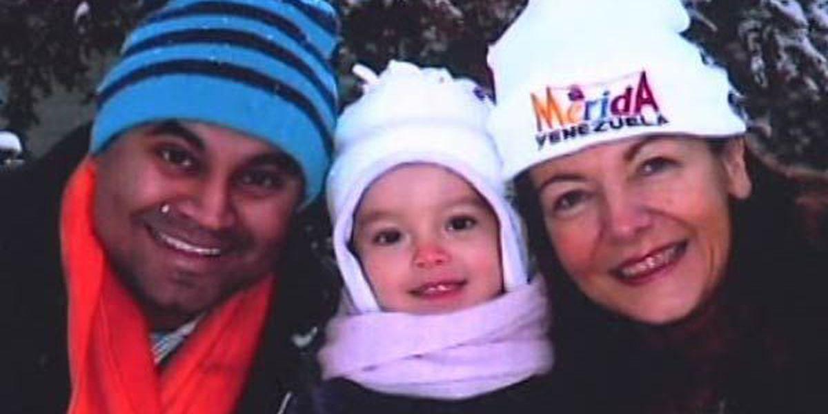 Oscar Lozada indicted in murder of wife, Brusly High teacher Sylviane Finck