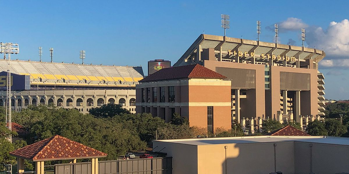 REPORT: LSU football employee filing multiple lawsuits against university; claims years of harassment