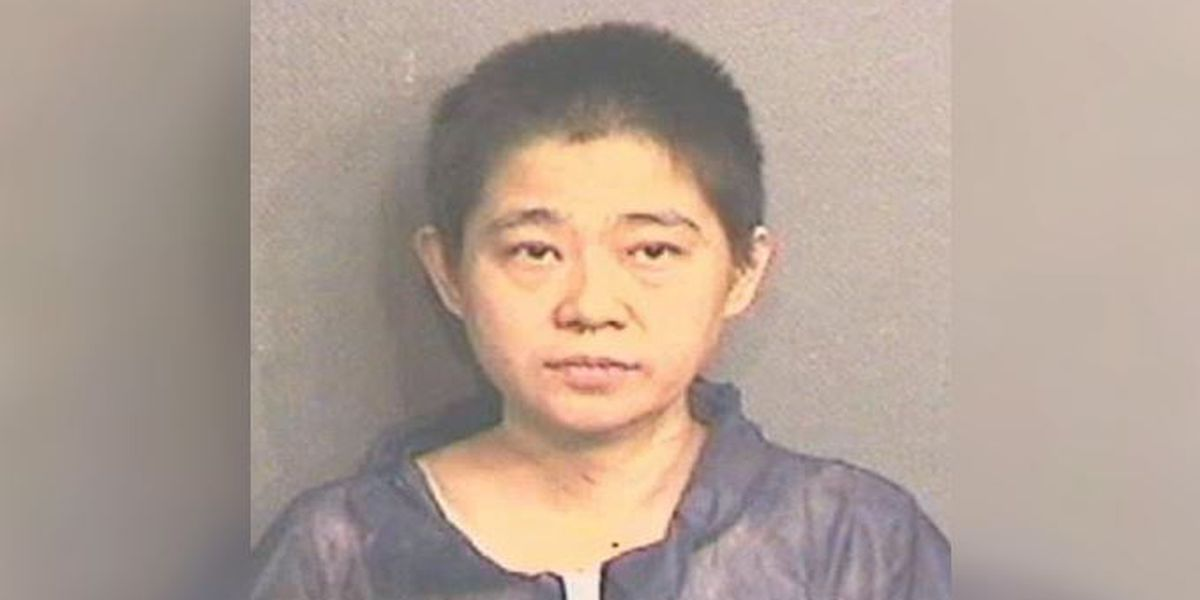 Houston mother accused of drowning, decapitating 5-year-old son