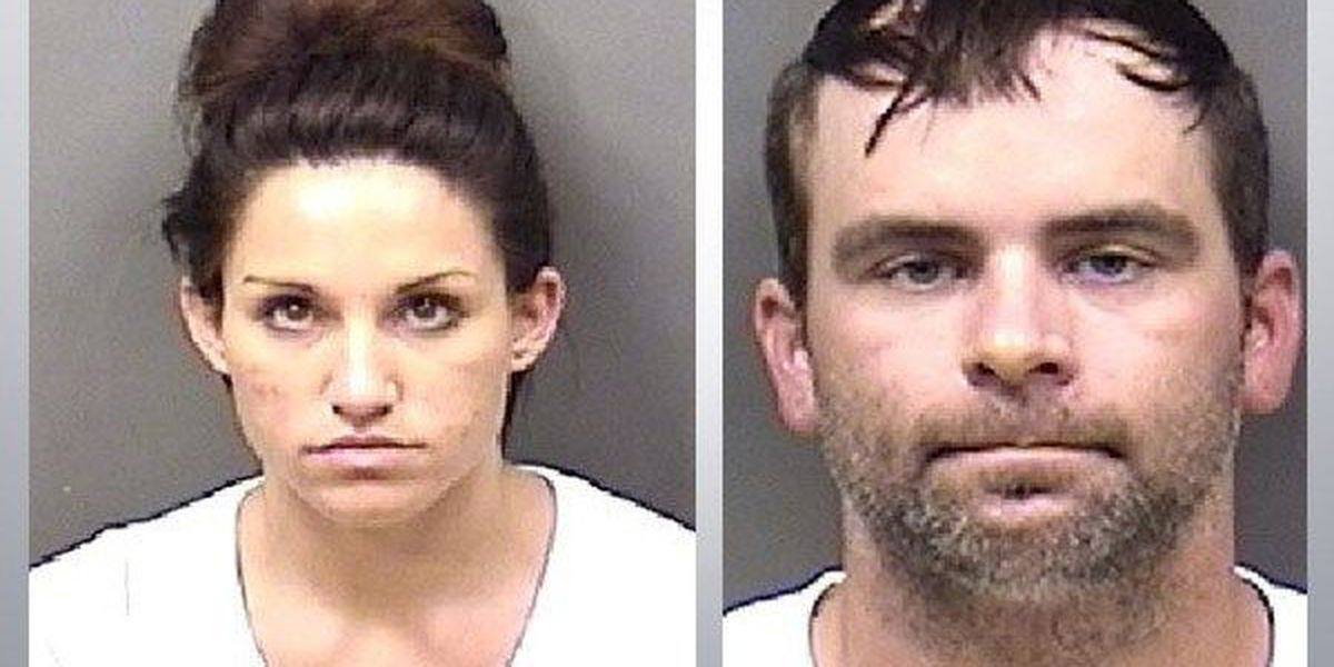 Sheriff: 4-year-old present during large-scale meth bust in Sorrento