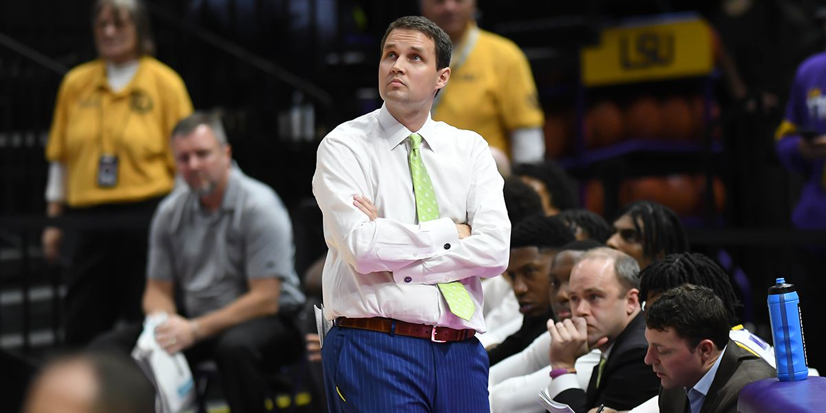 Media selects LSU basketball to finish 3rd in SEC; Watford, Smart named to All-SEC squads