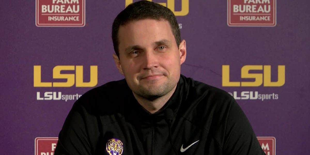 PREVIEW: Will Wade talks about showdown against Vols