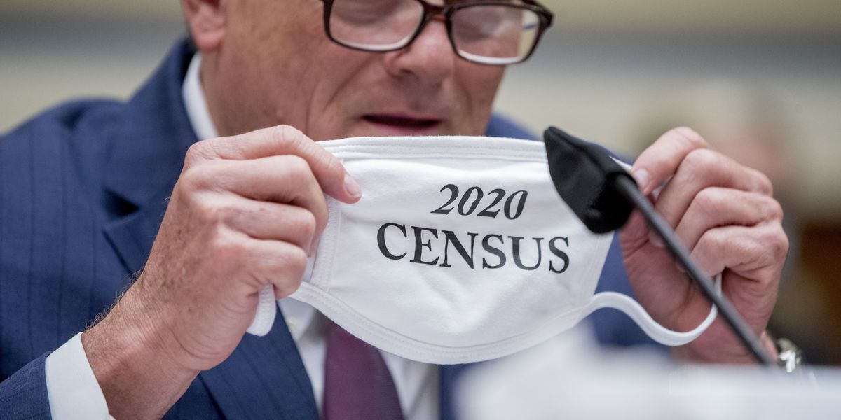 With time extension stalled, Census speeds up count schedule