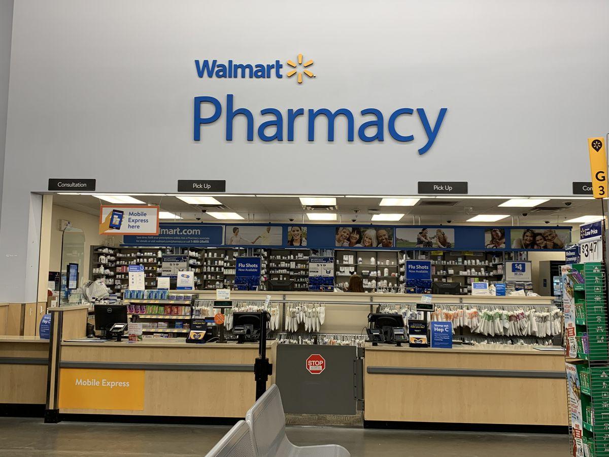 Walmart, Sam's Club stores administering COVID-19 vaccines in Louisiana