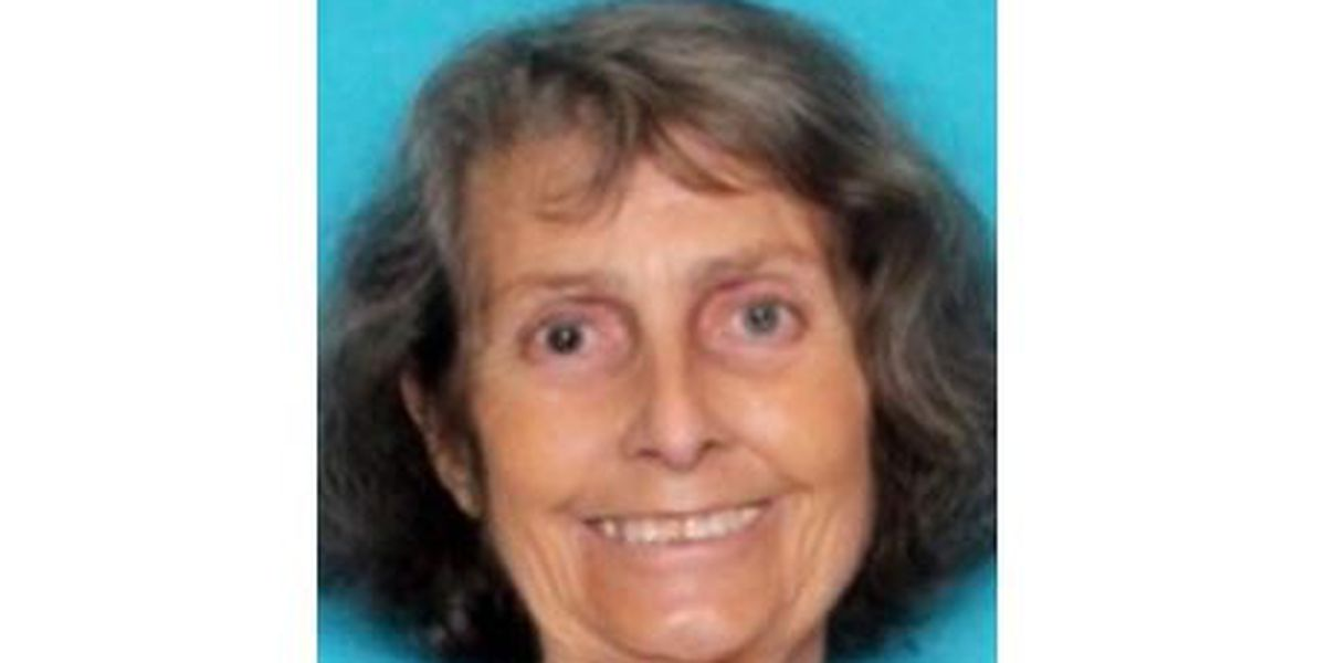 JPSO, St. Charles Parish searching for missing 71-year-old woman last seen at Lakeside Mall