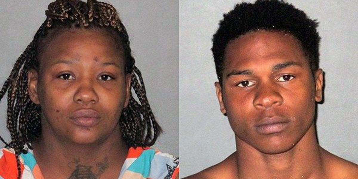 Woman, boyfriend arrested for attempted first degree murder after shooting in early May