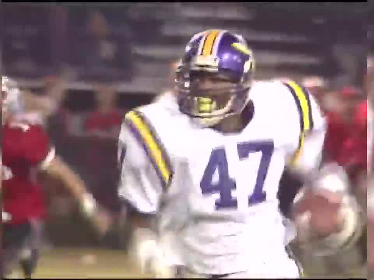 FLASHBACK FRIDAY: 9Sports Throwback Preview for Fri., May 29