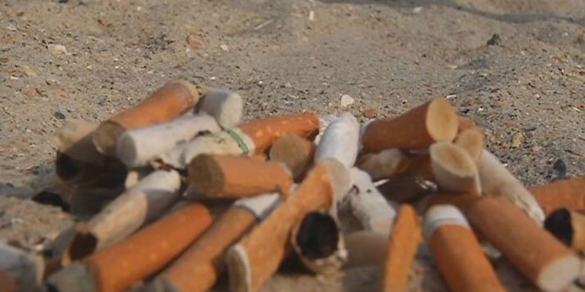 La. Smoking Cessation Trust encourages adults to quit, teens to not start for National Kick Butts Day