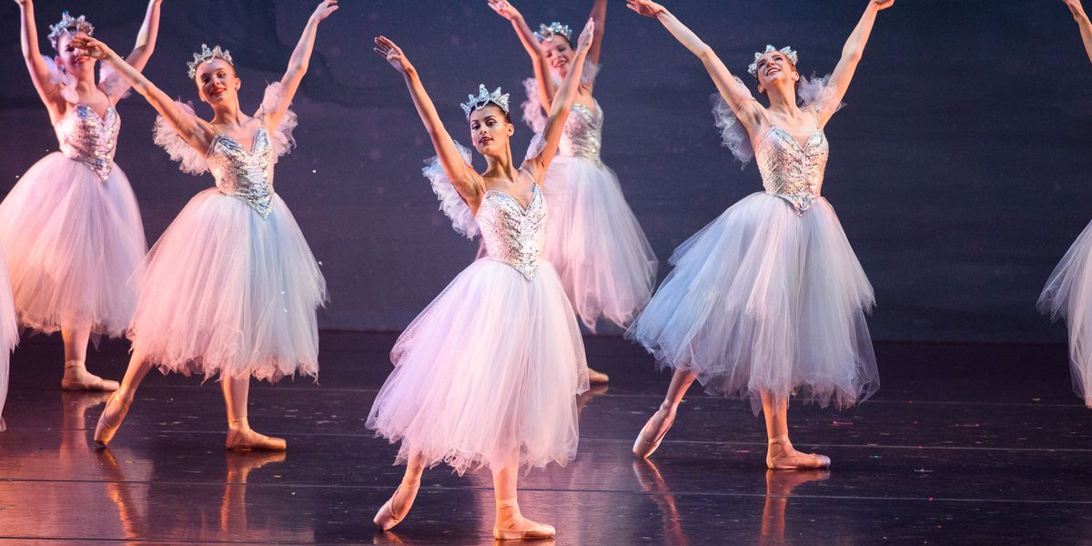 Many changes coming to the holiday classic, The Nutcracker - A Tale from the Bayou