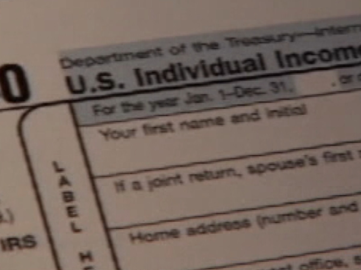 Questions and concerns surround IRS tax refunds