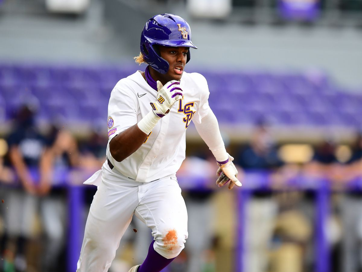 Golden Eagles bats start hot & stay hot in win over Tigers