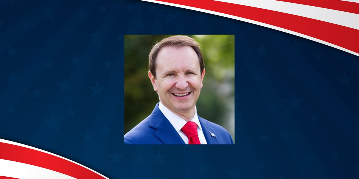 Louisiana Attorney General Jeff Landry wards off Democratic challenger in Louisiana Primary