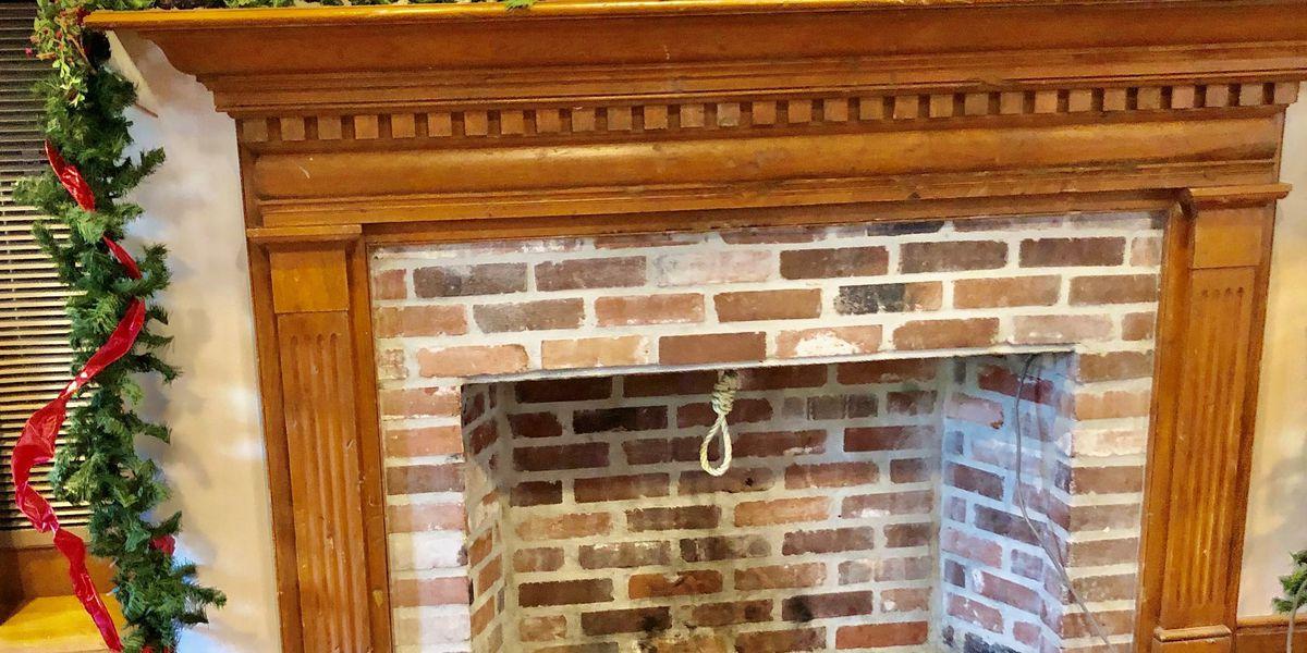 Noose discovered inside LSU frat house
