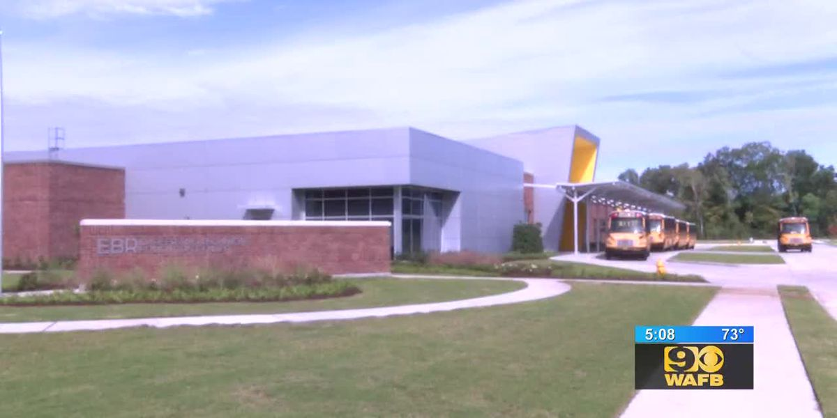 New tech school in EBR Parish