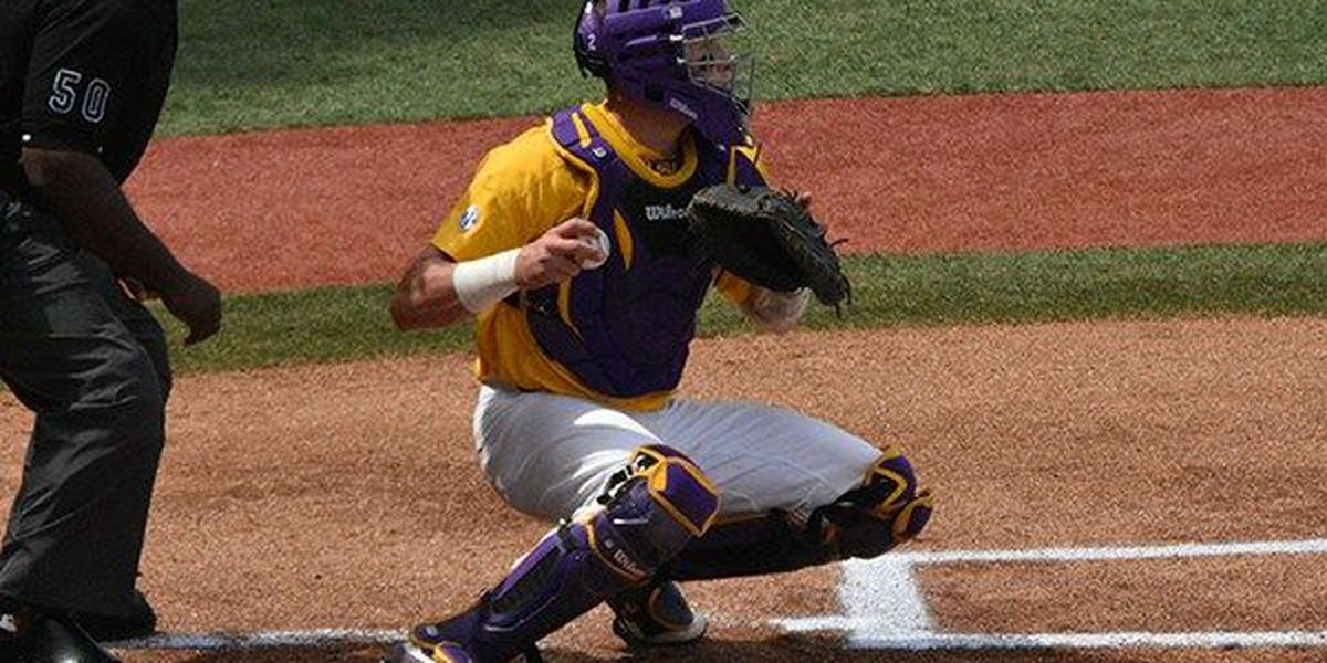 LSU standout catcher to sign with Astros