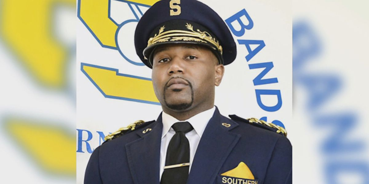 Former SU band director pleads guilty to federal embezzlement charge, attorney confirms