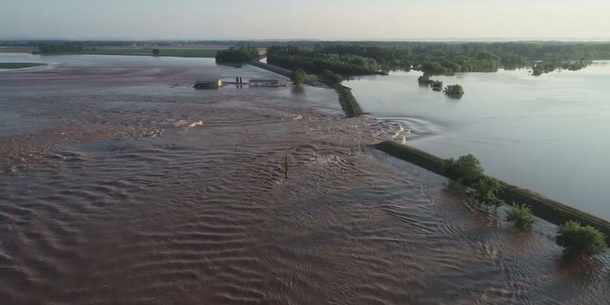 Mandatory evacuation issued for parts of Jefferson County