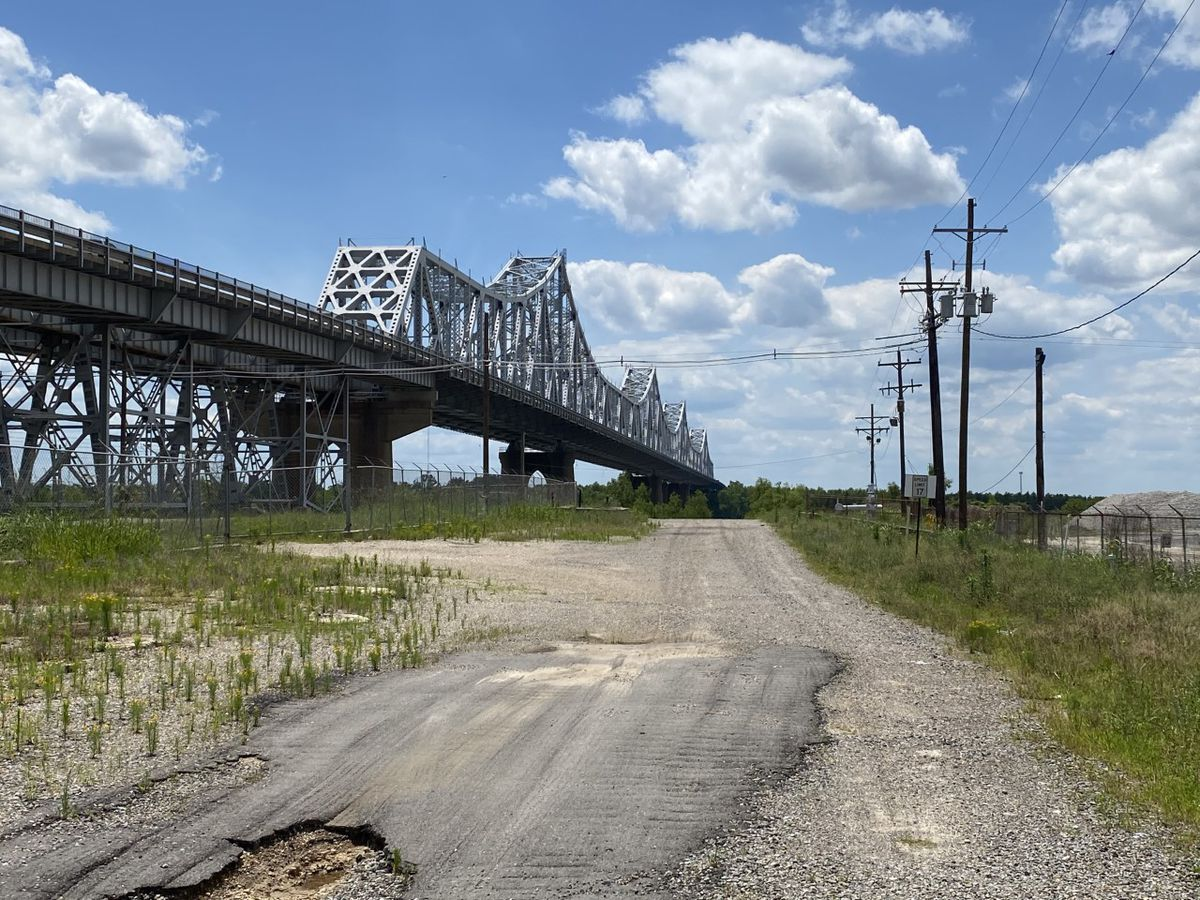 "More than 1,600 bridges in ""poor"" condition in Louisiana, DOTD Secretary says more funding needed to keep up with repairs"