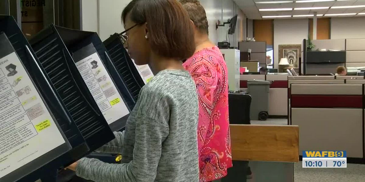 Elections to look different this year as Voter Registration Week kicks off